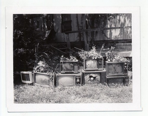 Televisions from days gone by | by neil alejandro