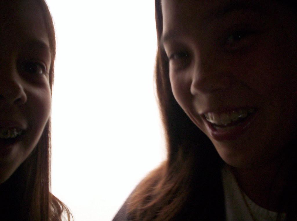 Pre Teen Laughs Priscilla Doode Flickr