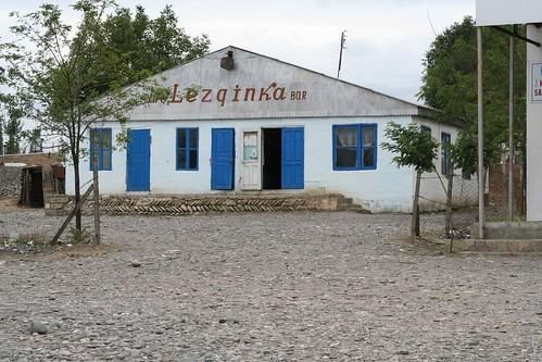 Lezghi Bar