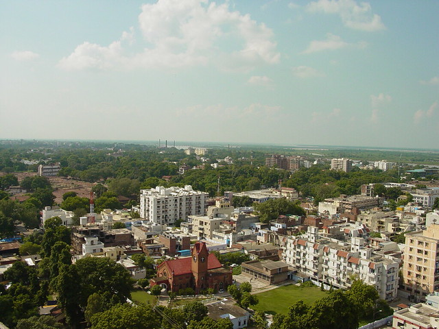 kanpur city view1