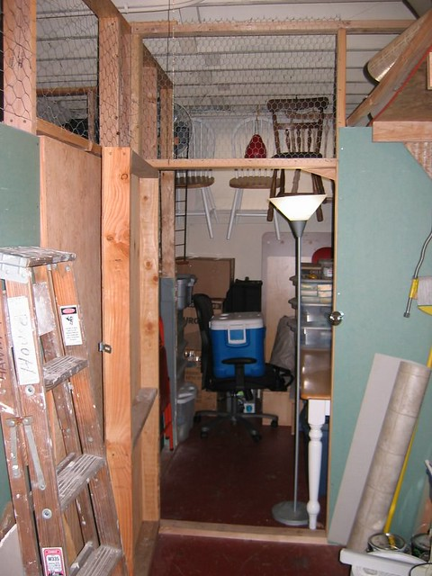 Hawthorne House - Storage Unit