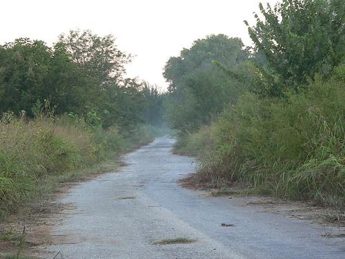 road spencer oklahoma ncanadianriver geolat355046 geolon974231 geotagged