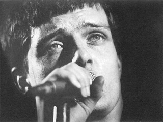 Ian Curtis | by tyko2000