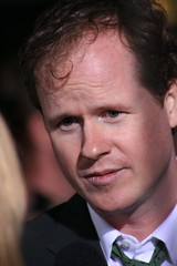 Joss Whedon @ the Serenity Premiere | by RavenU
