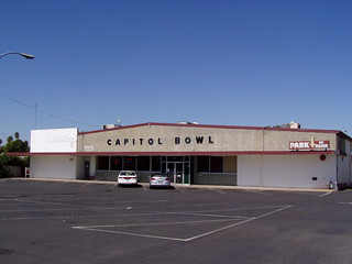20050928 Capitol Bowl | by Tom Spaulding