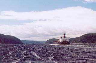 Estuaire du Saguenay