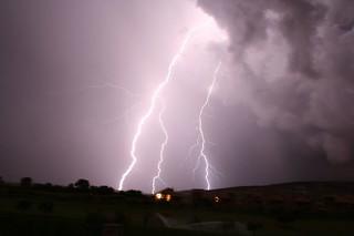 Lightning | by Oli R