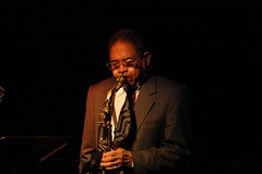 Jazz Legend Frank Wess | by Steve Mynett