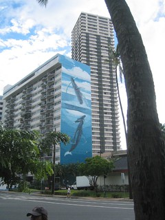 Honolulu Murals | by super-structure
