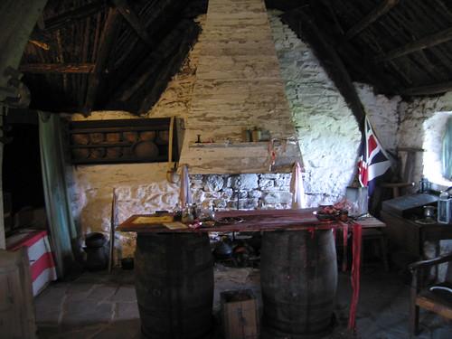 Leanach Cottage - Culloden | by Auz