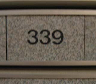 339 | by Beppie K