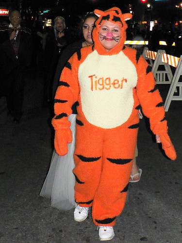 tigger | by sheeshoo