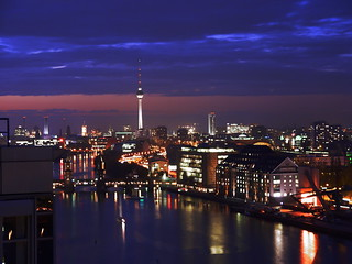 berlin noca 2 / berlin by night 2 | by korbatz