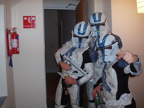 Stormtroopers | by jonni