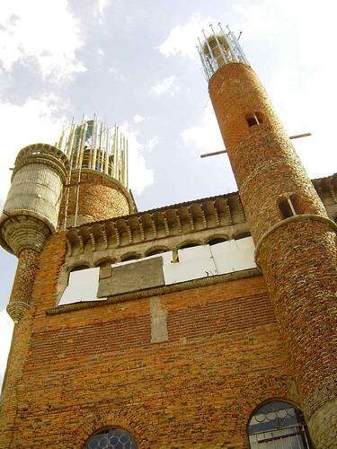 Catedral Mejorada del Campo (2)