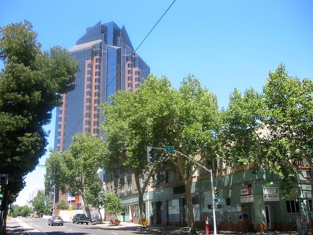 Renaissance Tower, Sacramento, California