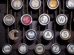 Keyboard | by Quinn deEskimo