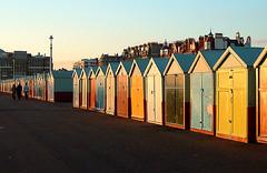 Huts | by pleonasm