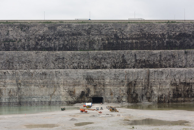 The Thornton Reservoir