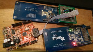 PN532 and Arduino | by tero.koskinen