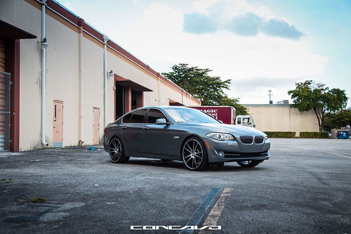 bmw-5series-concavo-cws5-wtw-8 | by Concavo Wheels