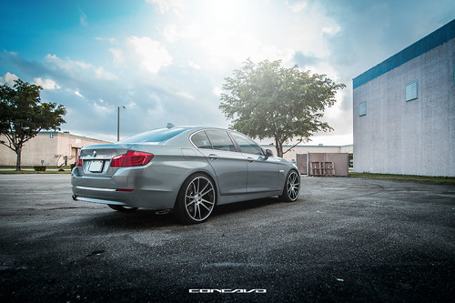 bmw-5series-concavo-cws5-wtw-5 | by Concavo Wheels