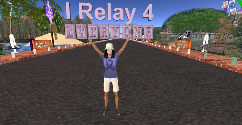 Relay Weekend Is Here!
