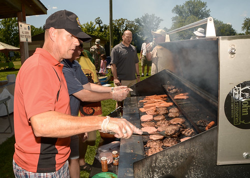 RDECOM Organizational Day Picnic 2015 | by U.S. Army Combat Capabilities Development Command