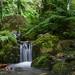 Cascadas de Oneta II by Javi Guinness