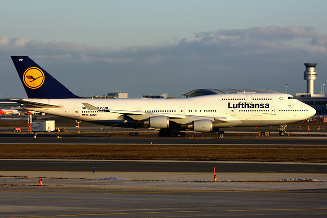 D-ABVP (Lufthansa)