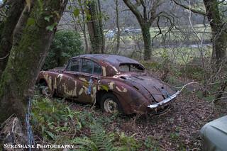 Car Graveyard | by kurtroberts21