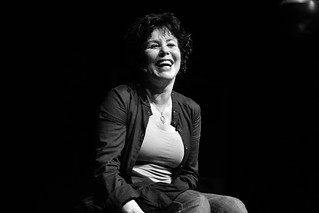 Ruby Wax - Sane New World | by Southbank Centre London