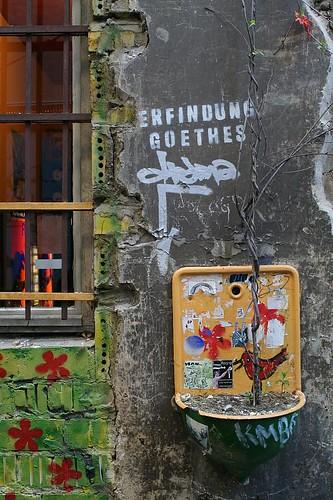 Haus Schwarzenberg | by daskerst