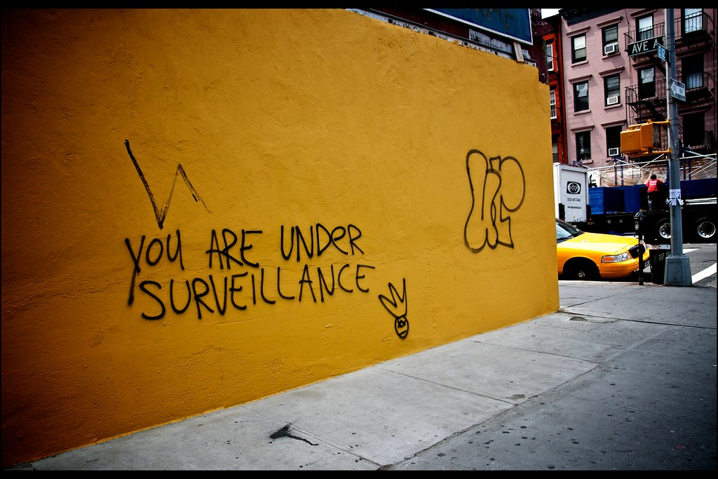 A Public Service Announcement by andy in nyc
