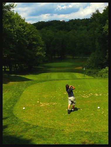 trees lake 3 green sports grass golf oak hole stephen course golfing 12 par zemba