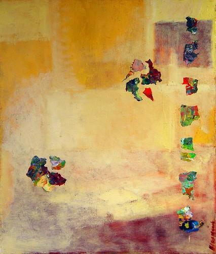 2-4-7 (found objects) by David Derr | by David_Derr