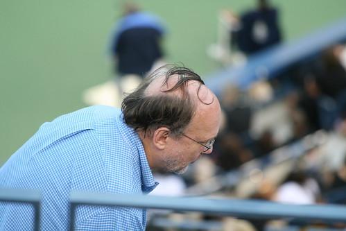 You're bald! | by jeroen_bennink