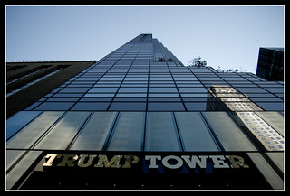 Trump Tower | by freshwater2006