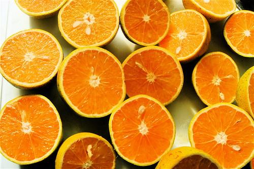 No soy media naranja