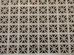 cement block wall | by stevendamron