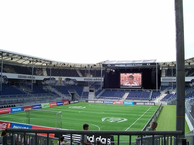 Berlin FIFA WM 2006