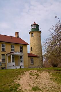 Beaver Island Light | by Odalaigh