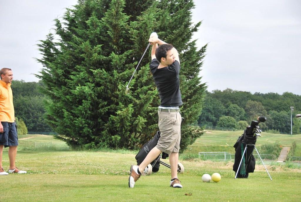 Golf Cyril & Julien