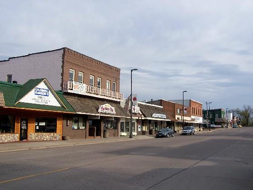 Beautiful Downtown Mora Minnesota Mora A Very Small