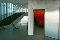 Auditorium | by Amaury Henderick