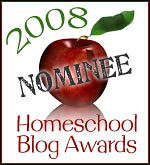 2008nominee | by HarmonyArtMom