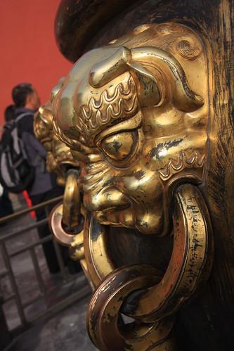 CWB day 260 - Beijing, China | by markusbc