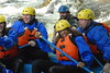 Lowell Whitewater Rafting - Concord River by Anne Ruthmann