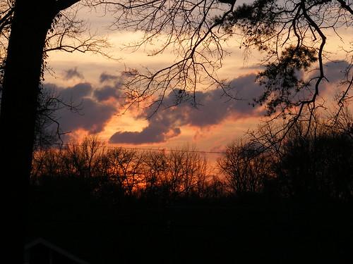 sunset sky sc fuji finepix lancaster s700 theworldisbeautiful anawesomeshot almostanything