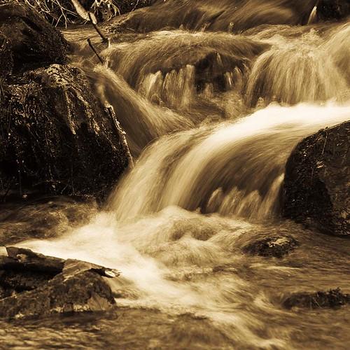 water sepia ma waterfall massachusetts explore 365 middleboro prattfarm